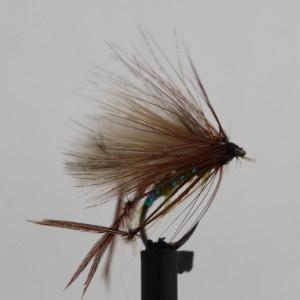 Olive CDC Barbless Hopper...