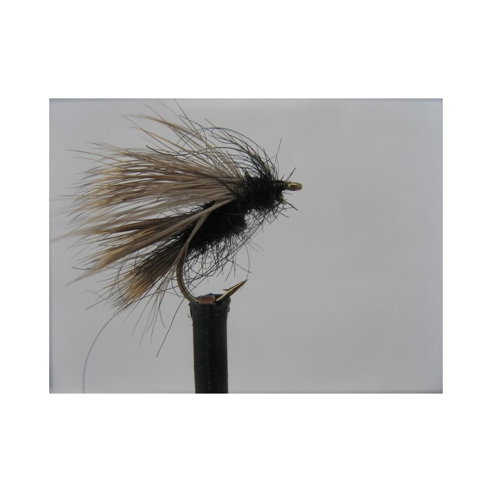 Sedgehog Black Size 10
