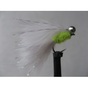 Barbless Cats Whisker Size 10 L/S