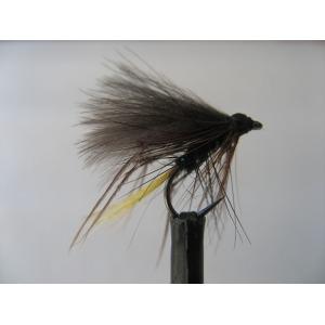 Barbless CDC Hopper Kate McLaren Size 14