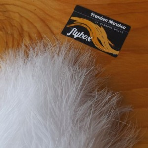 Mayfly French Partridge Silver Rib Size 10