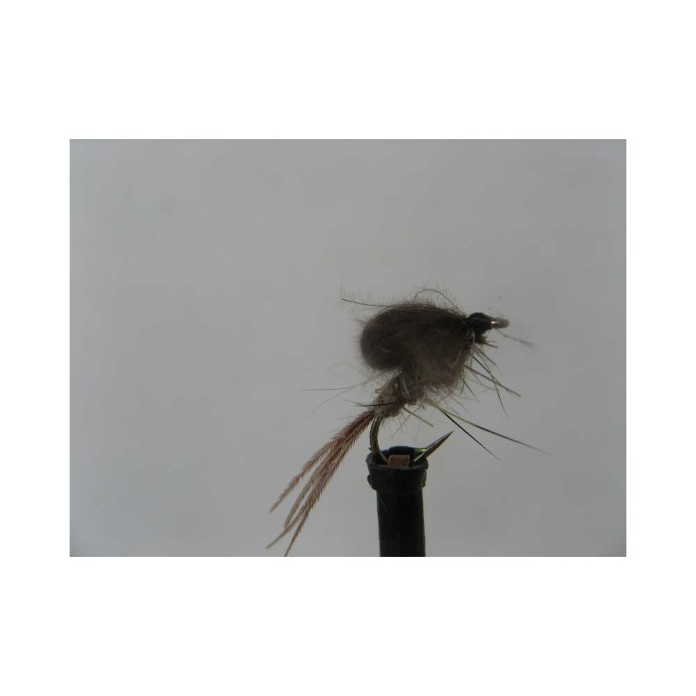 Gold Head Quill Buzzers Stillwater Fly Fishing Rainbow Trout Flies Emergers