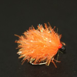 Prawn Pearl Blob - Barbless