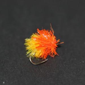 Stalking Bug Epoxy Orange Size 10
