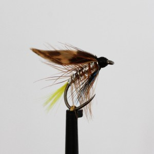 Invicta Silver Wet Barbless