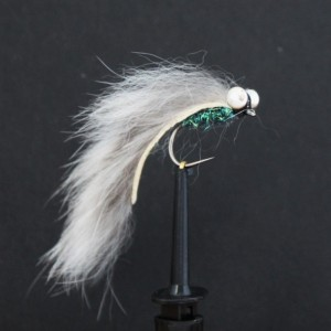 Booby Mini Bite UV Olive Size 12