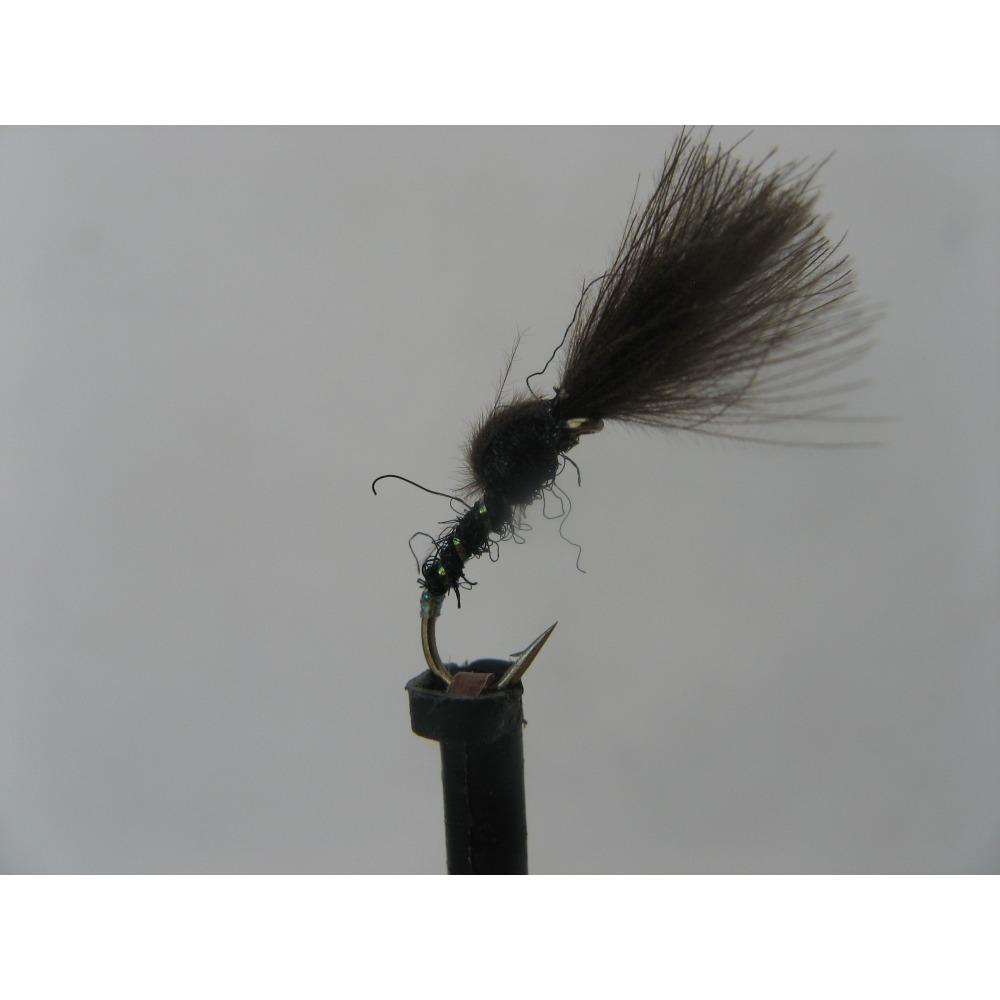 CDC Millkis Black Size 14