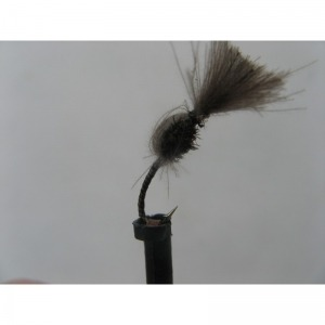 Sedge Deer Hair