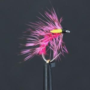 Pink Snatcher Barbless