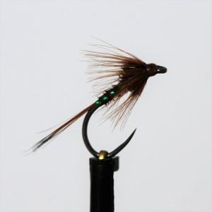 Fluo Green G/Head Montana Size 12 L/S
