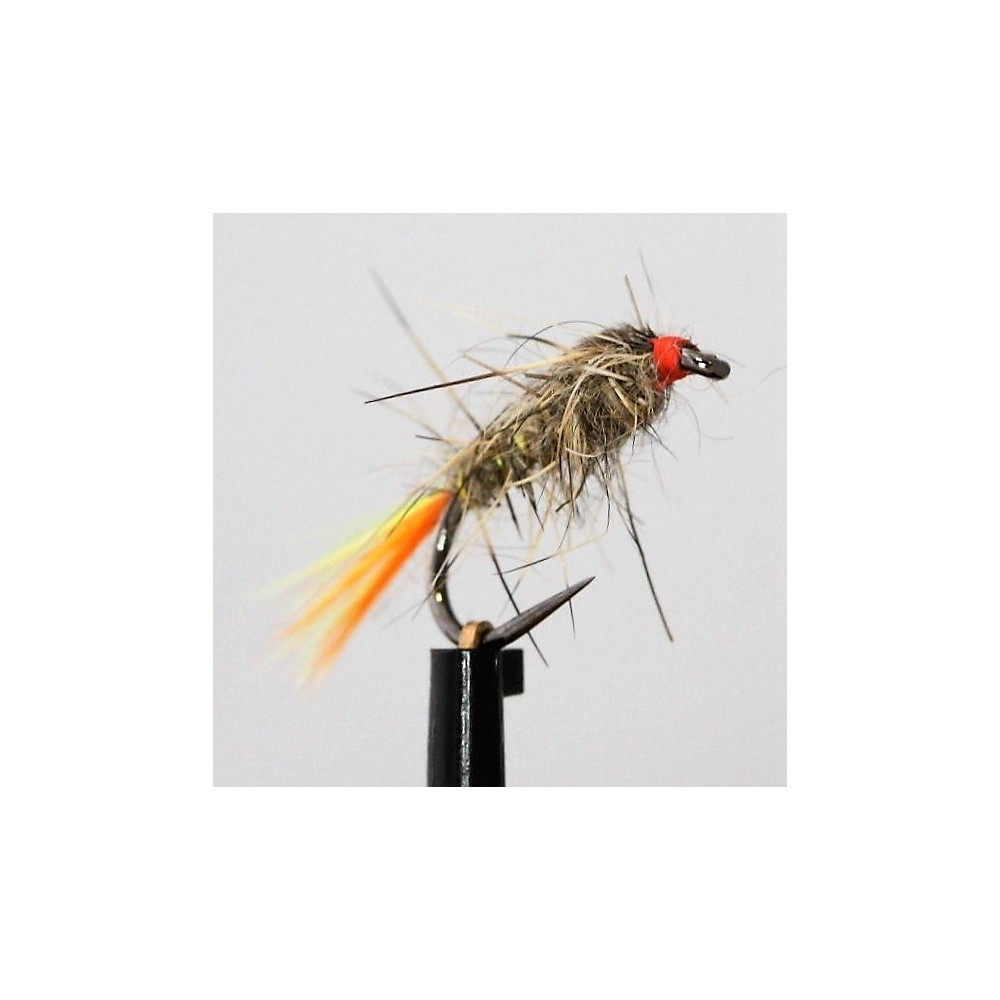 Hares Ear Firetail Barbless