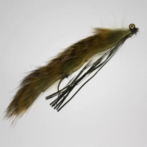 G/H Black Pennel Wet Size 12
