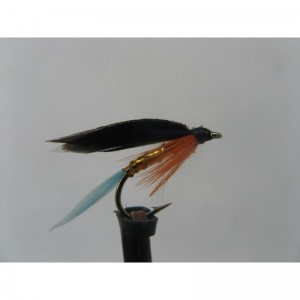Wet Butcher Kingfisher Size 12
