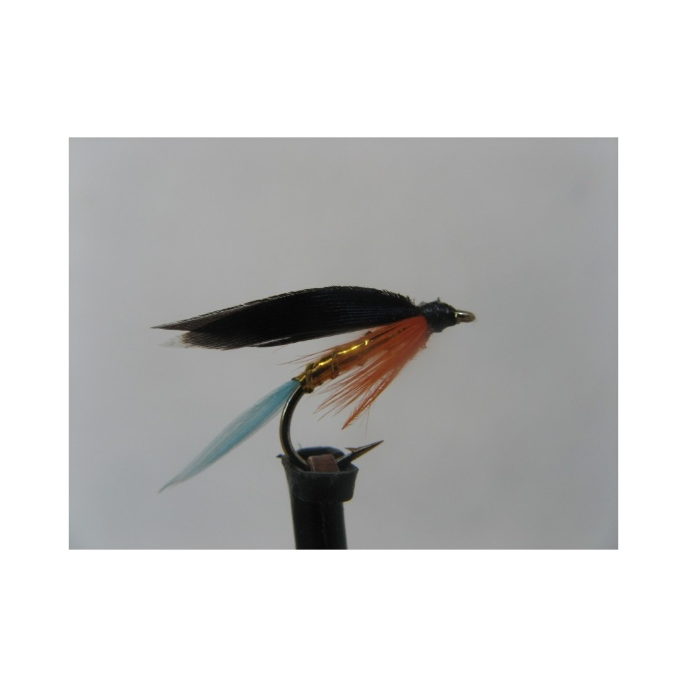 Wet Butcher Kingfisher Size 12