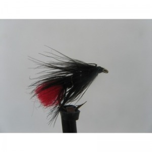 Wet Zulu Black Size 12