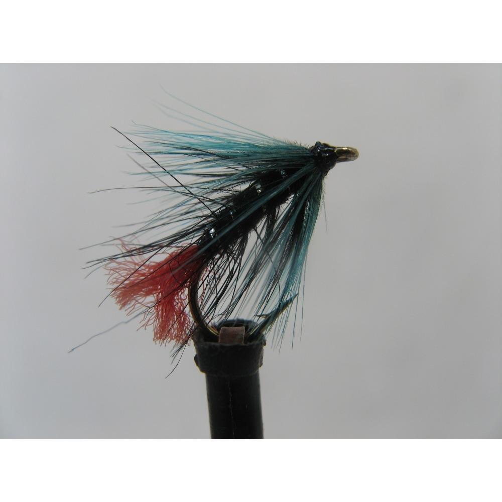 Wet Zulu Blue Size 12