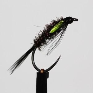 Claret Bumble Hog Hopper Size 12