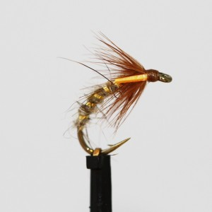 Hares Ear Emerger Buzzer