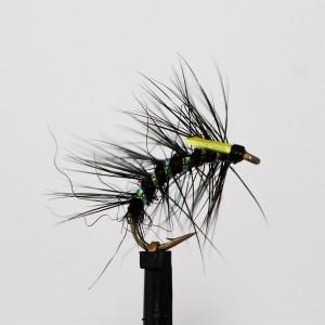 Black Snatcher