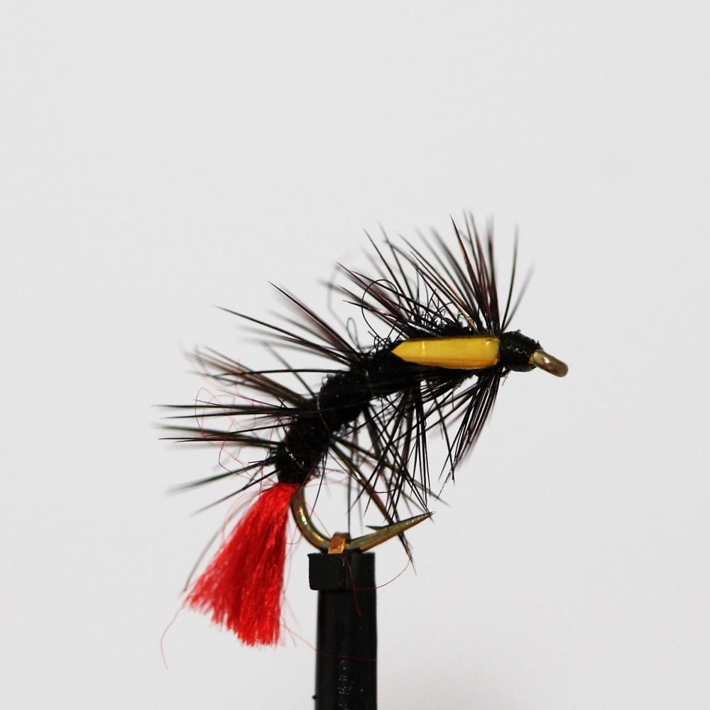 Black Red Tag Snatcher
