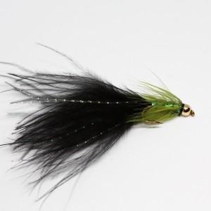 WSW Olive & Black