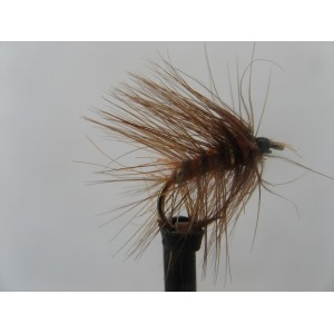CDC Emerger Buzzer Black Size 14