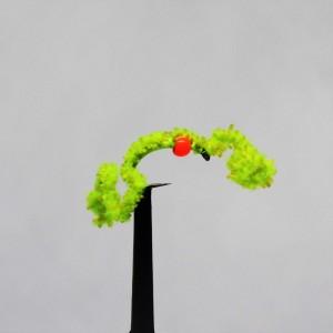 Hulk Mini Chewing Gum Worm...