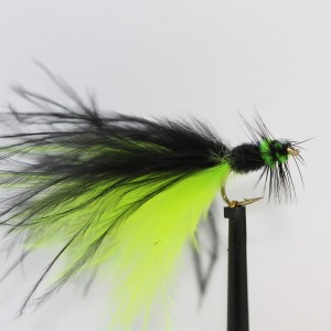 Fluo Green Daddy Size 10