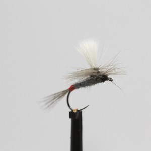 Neon Lime Barbless Squirmy Worm
