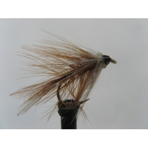 CDC F Fly Hares Ear Size 14