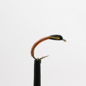 Copper Wire Epoxy Buzzer