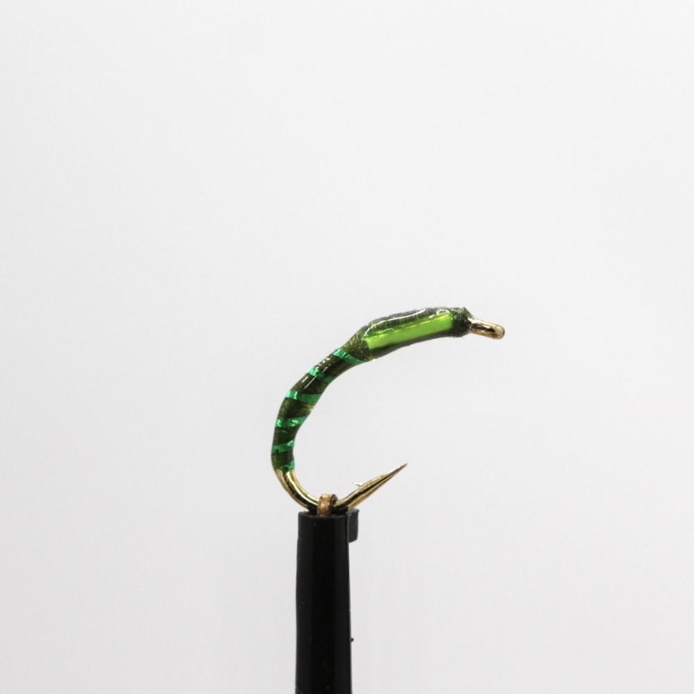 Green Pearl Epoxy Buzzer