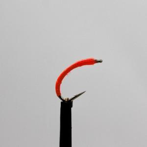Orange CDC Hopper Size 14