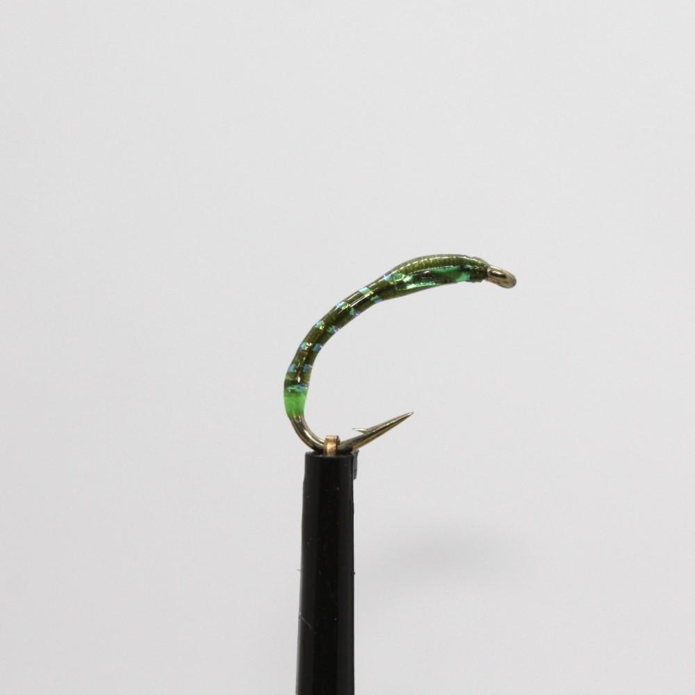 Olive Pearl Epoxy Buzzer