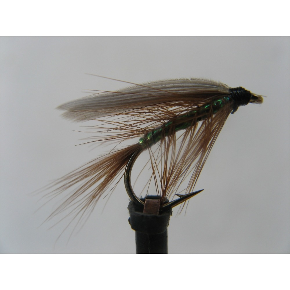 Wet Wickhams Pearly Size 12