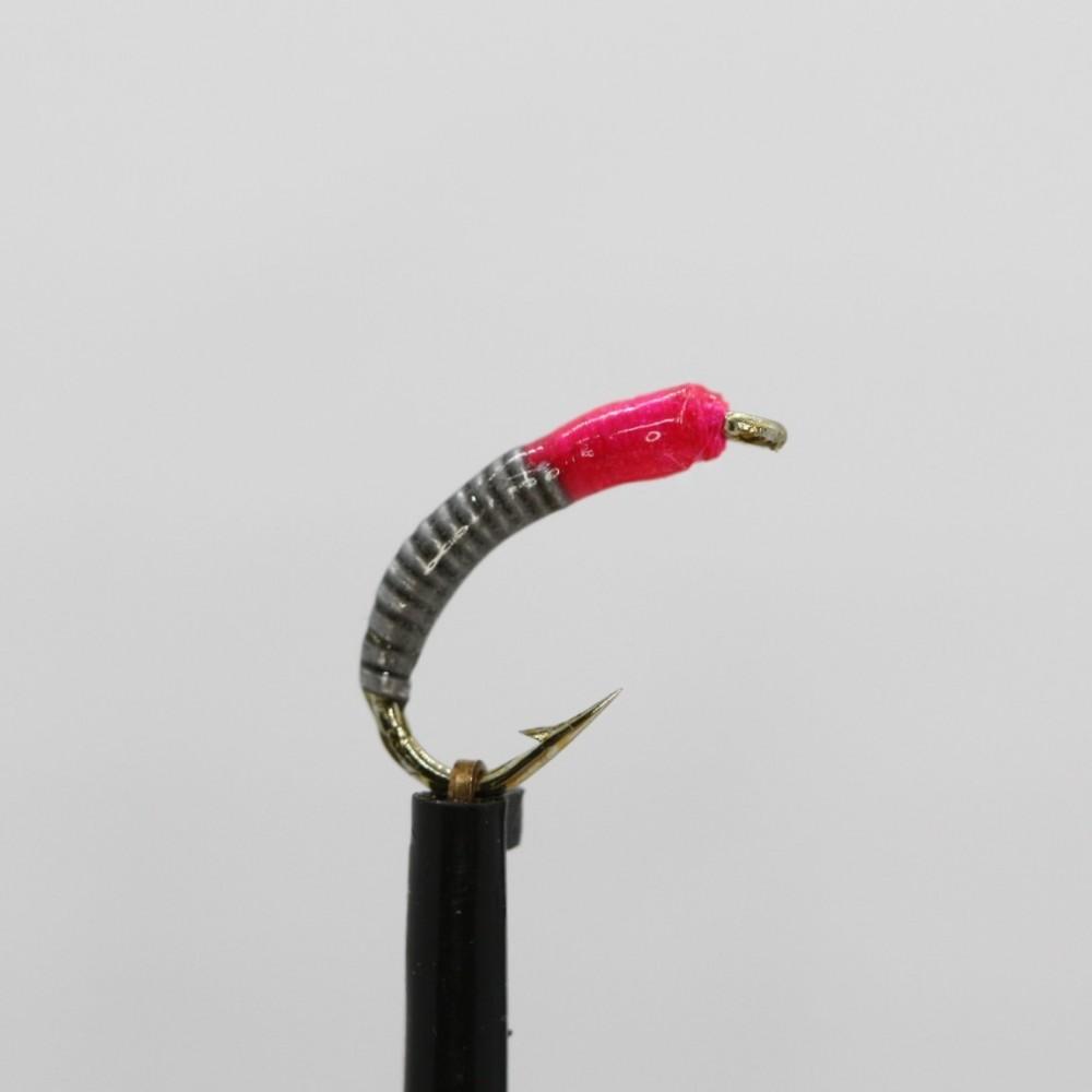 Ians Deep Buzzer Fluo Pink