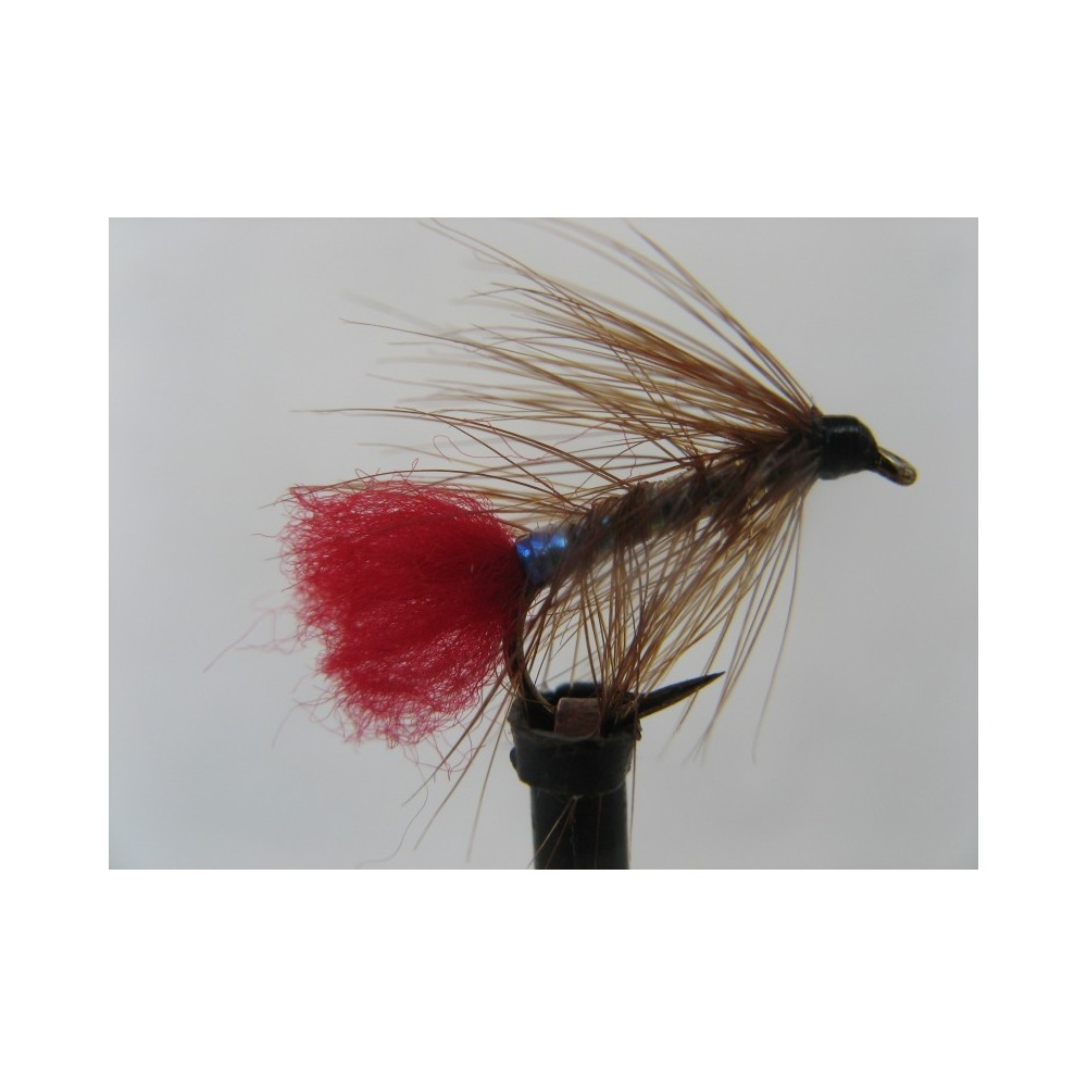Wet Wickhams Red Arsed Size 12