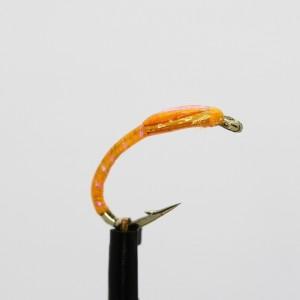 UV Amber Epoxy Buzzer