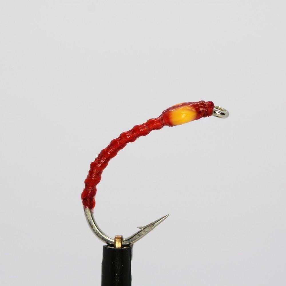 Red Flexifloss Buzzer