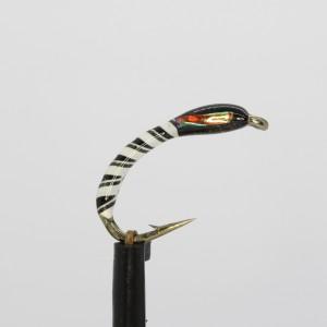 Ians Olive Mosaic Cormorant