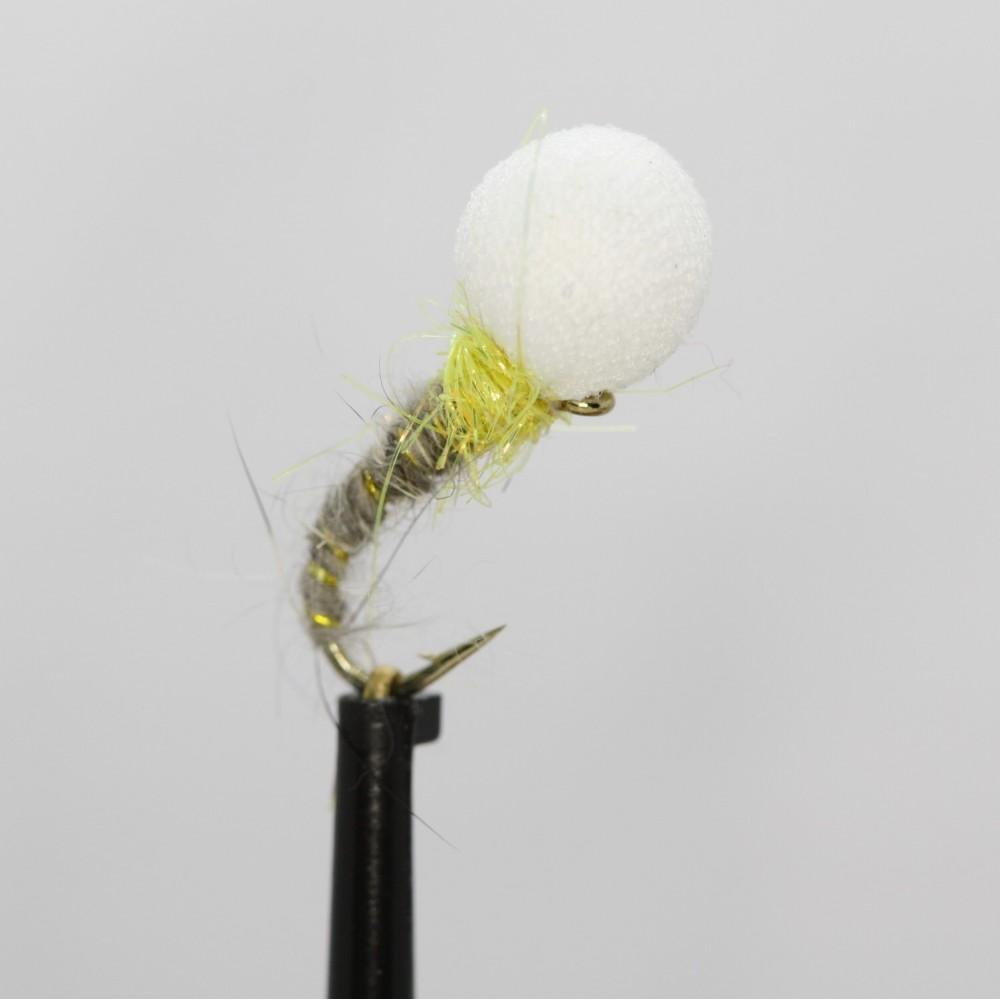 Hares Ear/Yellow Suspender Buzzer
