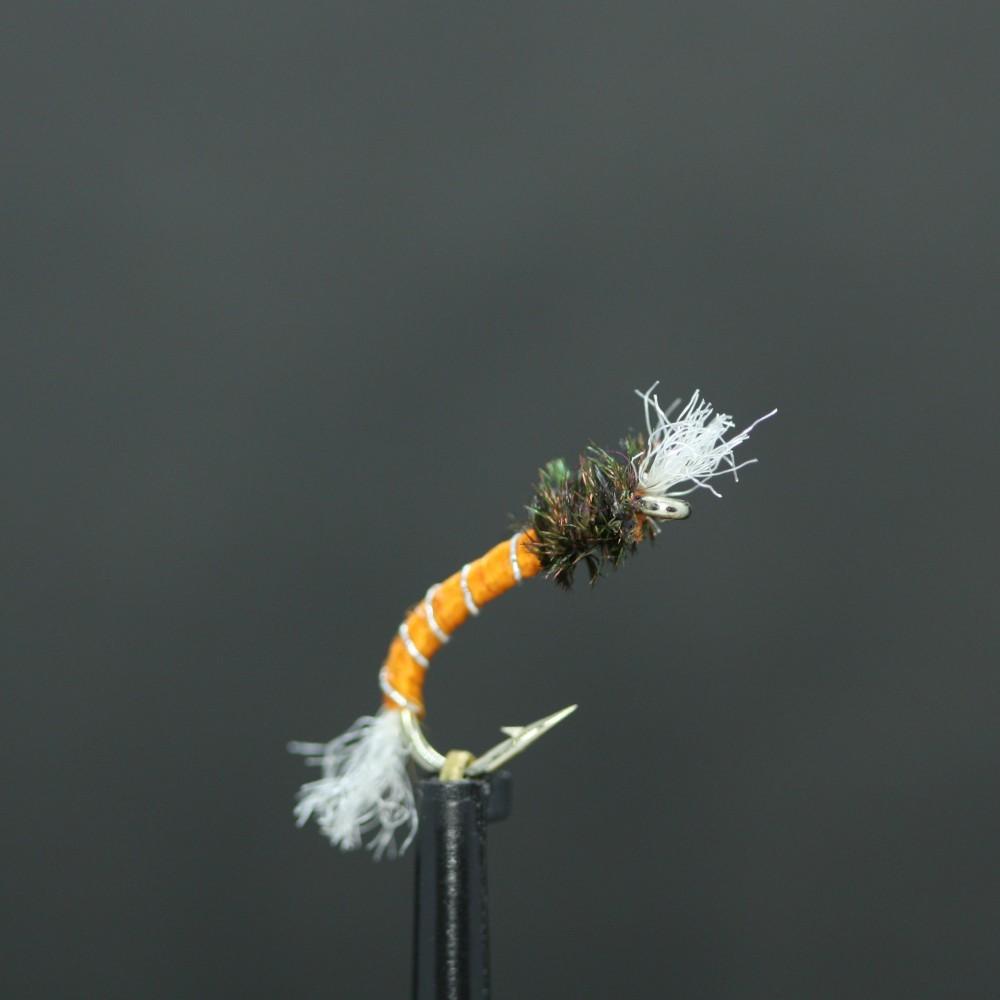 Orange Standard Buzzer