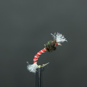 Red Standard Buzzer