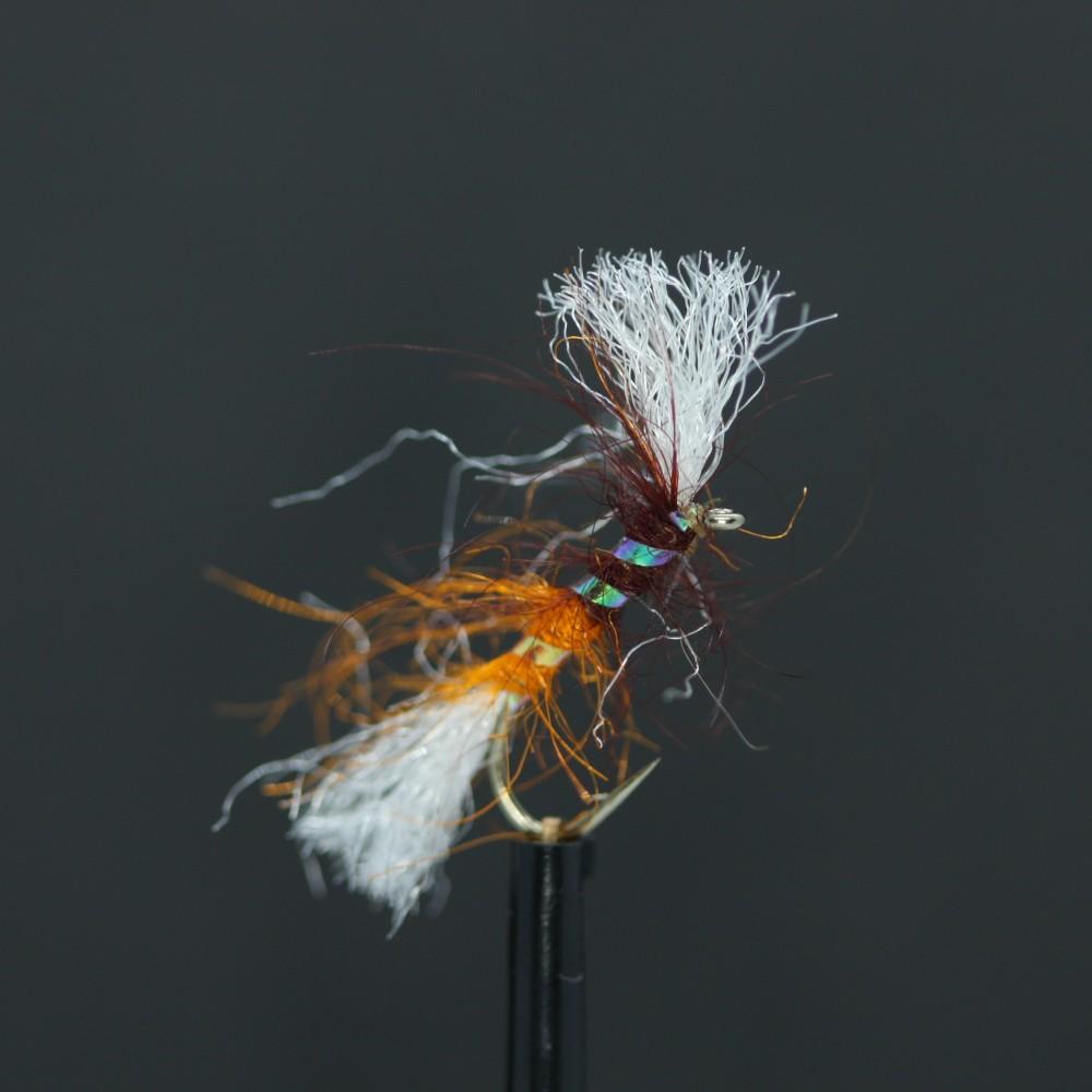 Fiery Brown/Orange Shipmans Buzzer