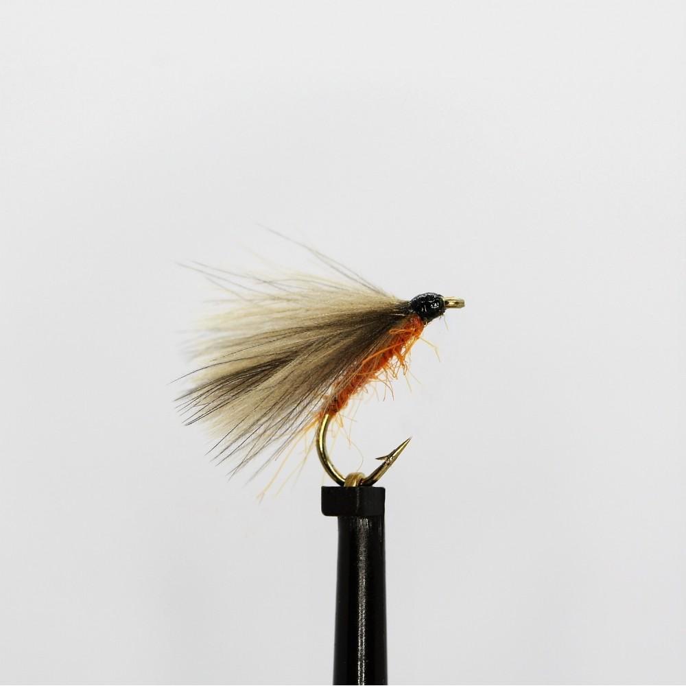 Orange CDC F Fly
