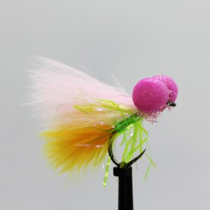 Woofta Sunburst Barbless Booby