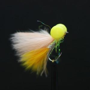Candyfloss Sunburst...