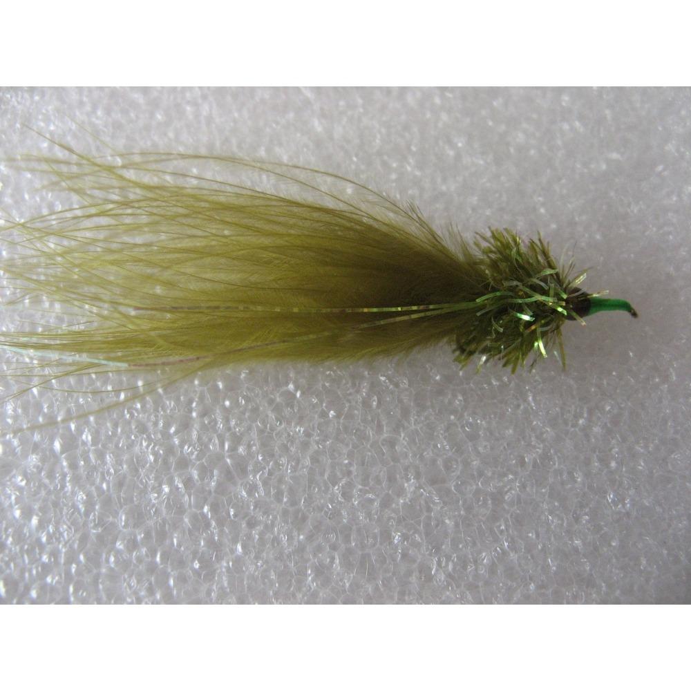 Nomad Olive Size 10 L/S