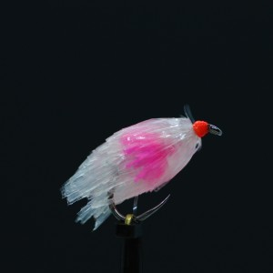 UV White with Pink T15 Blob...