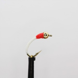 Gold Head Red Oky Dky Buzzer